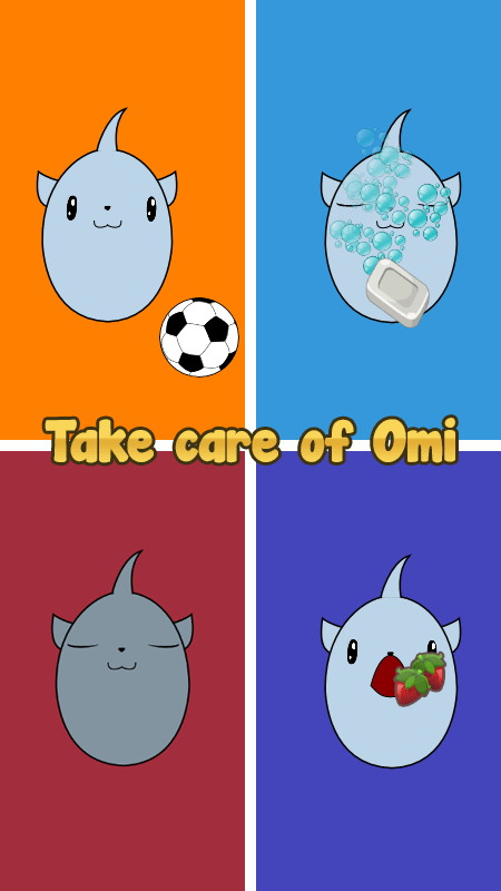 Take care of Omi