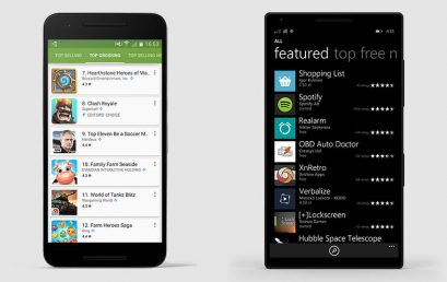 Why is Windows Store better for developers than Google Play?