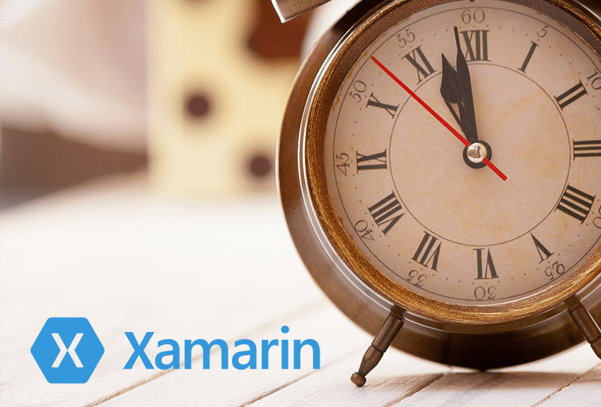 Android Performance: Java vs Xamarin vs Xamarin.Forms Part 1
